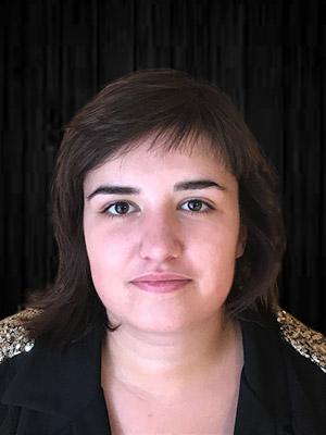 Image of Elise Boecxtaens
