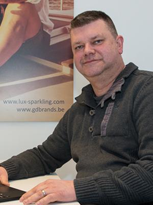 Image of Patrick Goyvaerts